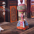 春节期间故宫溜达了一圈 拍了一些历代皇帝玩的用的 有喜欢的同学可以跟我要高清...