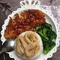 情人节午餐