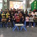 快乐幼儿园生活元宵节快乐