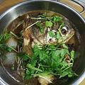 周六只吃两餐,趁下午饭说说锅的质量