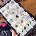 香港珠宝展的美物