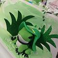 一个很可爱的蛋糕😁