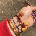 有阳光心情好,今日的红绿左右手
