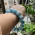 海纹石珠串