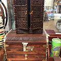 古色古香的首饰盒