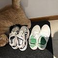 春天是买新鞋踏青的好季节啊