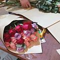 花卉市场仙游记