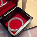 推荐姐妹们一个螺钿小首饰盒,放小翡翠超合适