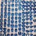 【裕发首饰】精选托帕石&海兰宝系列裸石&精工镶嵌定制跟团|接受来图样定制