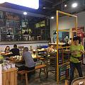 吃了个重庆的网红店,就当地人而言不够麻辣