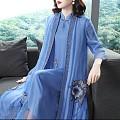 中国风服装,真是美貌!