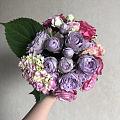 我有一个关于花的愿望
