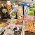 东京吃吃喝喝,吃货太幸福,好吃的太多啦