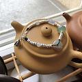 突然发现茶壶茶杯是拍照利器