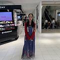 穿着汉服逛日本街头,哪一套汉服最好看哦!