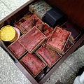 办公室里的首饰盒