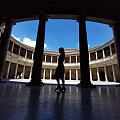 西班牙 阿尔罕布拉皇宫