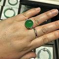 耳环戒指💍那个好看