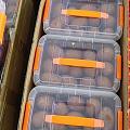 自己山上养的鸡鸭,挑了一批双黄蛋做的咸蛋,市场没打开,不知有啥好办法推向市场...