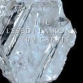 看到一条片关于Graff切钻石的