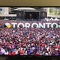 6月17号2019多伦多猛龙队NBA夺冠。沸腾的一天。