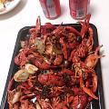 我觉得我爸做的小龙虾是最好吃的小龙虾,没有之一