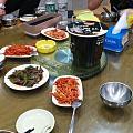 给大家介绍朝鲜族饮食文化