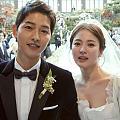 宋慧乔和宋仲基要离婚了???!震惊,我还沉浸在《太阳的后裔》里不能自拔。
