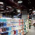感觉白天超市没人,偶尔逛逛还可以