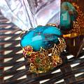 松石篇💎名矿之星---美松Bisbee 比斯比💍