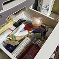 这个文件柜被我赋予新用途