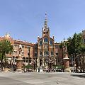 贫民的宫殿-圣十字圣保罗医院
