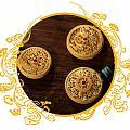 旗袍和黄金