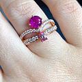 想问下大家,你们做戒指工费都多少钱呀?