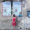 去了法国普罗旺斯门户过周末,分享几张照片。