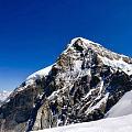少女峰,欧洲的脊梁。