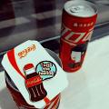 Coca Cola 徽章