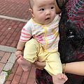 培养一个宝宝长大真不容易啊!