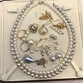 珍珠就是美呀!基本上出坑了