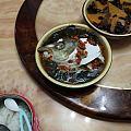 昨天的草鱼今天第一餐