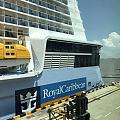 皇家加勒比邮轮——海洋光谱号