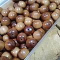 印度老山檀10*11桶珠