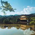 带爸妈的京都一日游
