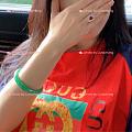 啦啦啦~第三胎35+5~秀秀我的红宝戒指~还是很美哒~哈哈 水个红包~