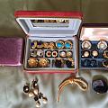 分享vintage珠宝