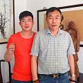 苏州橄榄核雕名家之——杨小东核雕