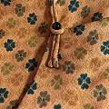 旗袍与手串