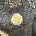 六福珠宝的吸水大象手链拆了