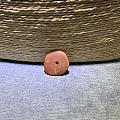 良渚文化红石玉璧