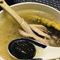 刚入手小美,开始折腾 做了鸡汤,南湖菱,榨汁,小包子馒头,红烧土豆鸡块,一个...